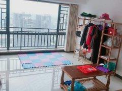 恒福天曦,1房1厅,只有一台空调、热水器,租1000每月,