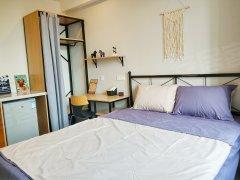 冠寓双十二特惠 房租立减400元 免费使用健身房 提供停车位