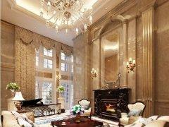 新装修,十米挑高客厅,500平花园,可会所,豪装