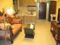 长安公园旁沃多夫公寓 精装一房 仅租2700 来电看房