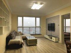 尚龙海域 两室两厅精装  家具家电齐全 配空调 大海边公园旁