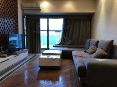 万科棠樾 89平高层正规两房 全新装修 独具风格 仅一套