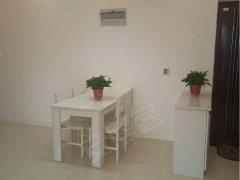 中交滨江国际3室2厅1卫,精装修,家具家电齐全