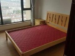 金通玫瑰园 2300元 3室2厅1卫 精装修,干净整洁,随时