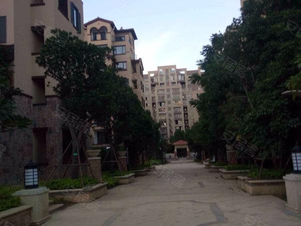 漳州大唐世家户型图实景图片