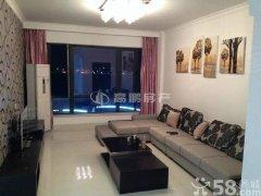 厦禾路故宫裕景 2室2厅93平米 精装修 押一付三