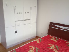 香榭华都二期2室-1厅-1卫整租