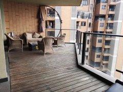 享受居住 大平5房 极好的装修保养 前后景观无遮挡 独立电梯