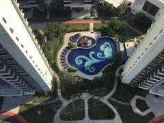 茶山碧桂园 112平米 3房2厅2卫 南向  全新入住