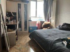 双井 大望路九龙山地铁站 易构空间 三家合住主卧室 真实照片