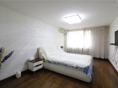 福田莲花 宏威花园 户型3室1厅 朝向朝南 精装