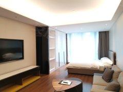 方隅高端公寓 包物业 租一年送2个月 24h管家送保洁健身房
