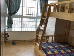 紫荆公馆2期2号楼 2室1厅1卫