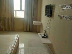 单独公寓式宾馆房屋,1室1厅住房!