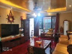 红角洲豪装别墅,上下面积400平,居家接待办公非常合适