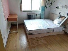 出租7号线垡头地铁站翠城馨园精装次卧室随时看房拎包入住