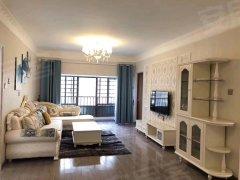富通城二期 温馨三房 自住装修 视野好 居住舒适 拎包入住