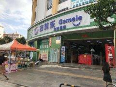 碧鸡路(文化旅游)临街餐饮铺层高6.4米0公摊