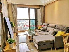 零清湖站物业  幸福城公寓豪华装修正规一房全齐出租,先到先得