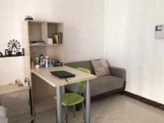 滨江俊园 单身公寓 全套家具家电 附近有 大型商场生活方便