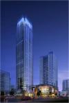 舜宁国际金融中心