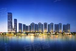中建梅溪湖中心
