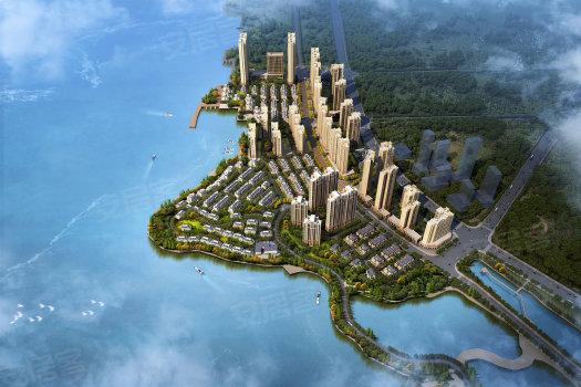中海·熙湾