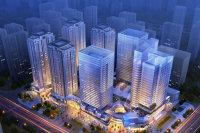 北大资源博泰城