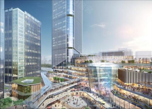 代言城市价值新高峰,总价120万起,入主河西精装3房