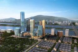 华远华中心