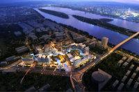 绿地湖湘中心
