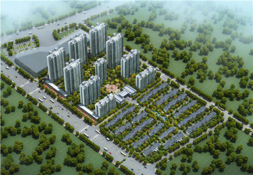 菏泽颐江南是哪里的学区房?颐江南最新房价是多少?