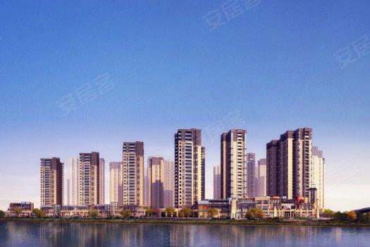 湘熙水郡公寓
