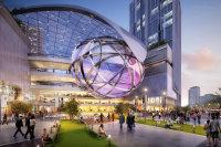 紫晶未来城四方铺