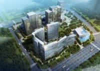 深港亚太中心