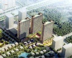 碧桂园华东科技新城