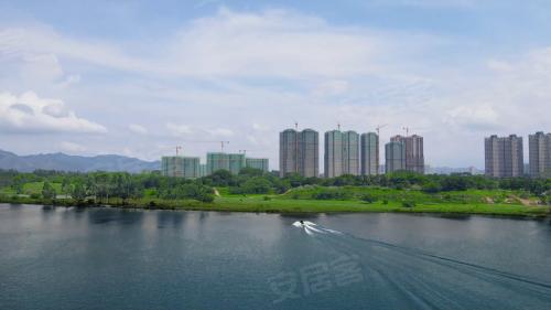 合生愉景湾东江樾:江畔生态庄园