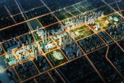 济南恒大财富中心