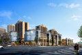 金科空港城预计5月下旬推出1-9号楼