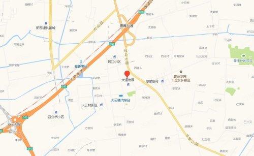 """翰峰云邸:长三角新枢纽 打造""""7+""""智能超时代社区"""