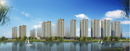 南青城迅捷发展 理想生活更近一步