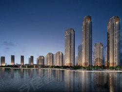 金茂梅溪湖