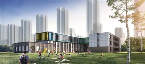 宿州富力城|低密度社区 给予生活更多享受空间