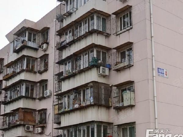 惠鑫花园楼盘现场环境