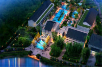 云溪温泉国际旅游度假区