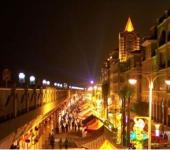 鸳江丽港商业街