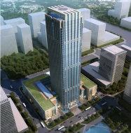 华西集团太湖新城项目