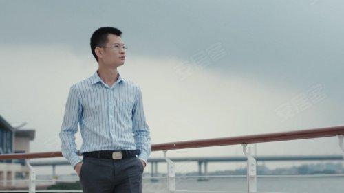 激荡湾区马光远演讲暨南沙金茂湾·海樾藏品发布会举行