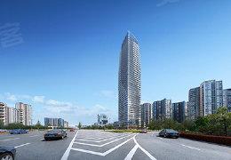 双门户地段上的私享空间  DH锦南玺启幕城南