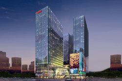 东盈商业广场